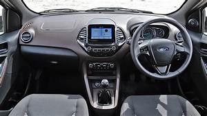 Ford Ecosport Gear