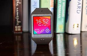 The Best Apps For Your Samsung Gear Smartwatch