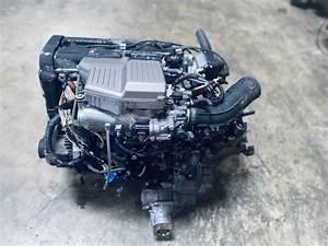 1996  U2013 2001 Jdm Honda Cr