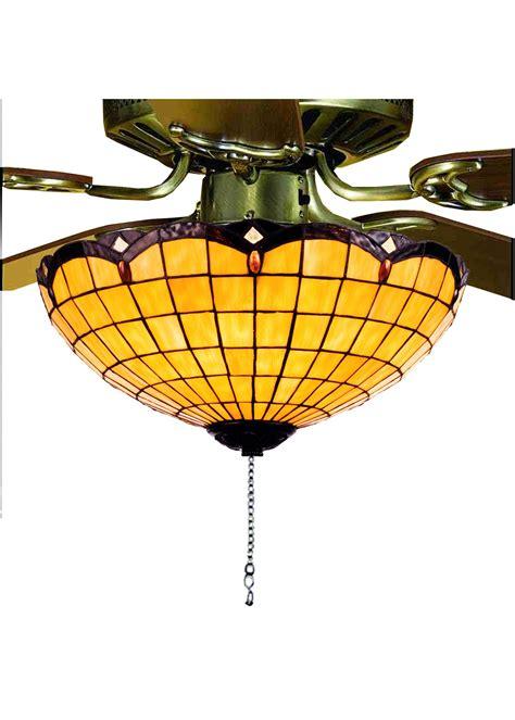 meyda tiffany ceiling fans meyda tiffany 99158 elan tiffany ceiling fan light kit md