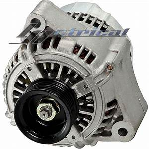 100  New Alternator For Lexus Ls400 4l Generator 93 94 95