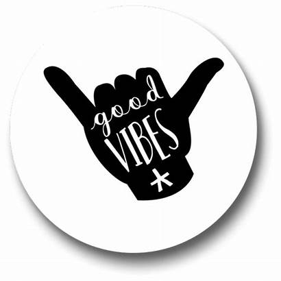 Vibes Badge Stickers Rs Juststickers