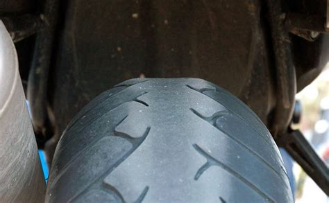 Often Should Motorcycle Tires Be Replaced
