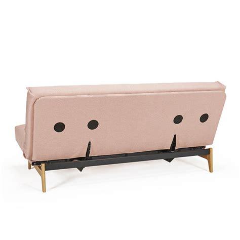 canape lit confort luxe canapé lit clic clac de luxe aslak innovation living dk