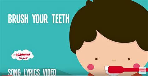 brush your teeth song song nursery rhyme song 407 | maxresdefault