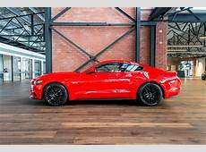MY17 Ford Mustang 50 V8 Richmonds Classic and