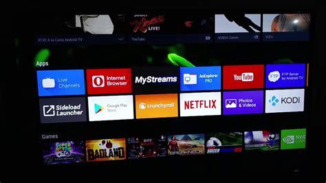 mystreams android tv app youtube