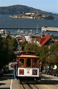 50 San Francisco Cable Car