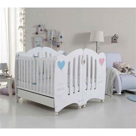 chambre lit jumeau lits bb pour jumeaux wonderful de micuna lits bb pour