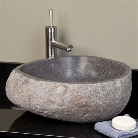 Installation Instructions For A Small Vessel Sink — The
