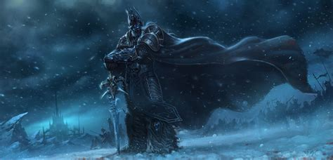 Animated Lich King Wallpaper - the lich king wallpapers wallpaper cave