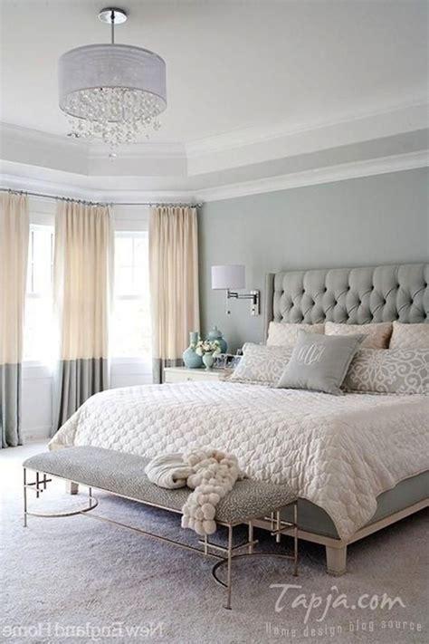 master bedroom  pastel color grey color  bedroom