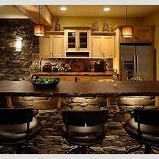 15 Rustic Kitchen Design Photos  Beautyharmonylife