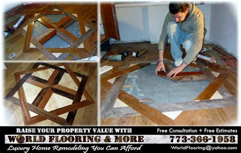 Staircase Method by World Flooring Amp More Free Estimates Chicago And Suburbs