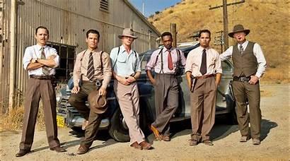 Gangster Squad Wallpapers Mafia Mobster Gang Gangsta