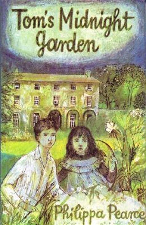 toms midnight garden  philippa pearce reviews