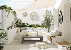 Amenager une terrasse originale decouvrez nos meilleures for Salle de bain design avec décoration noel extérieur jardin