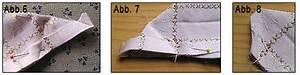 Tischdecke Selber Nähen Ecken : tischdecke mit briefecken n hen ~ Lizthompson.info Haus und Dekorationen
