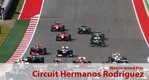 Championnat Du Monde Formule 1 : grand prix du mexique les grands prix du championnat du monde de formule 1 ~ Medecine-chirurgie-esthetiques.com Avis de Voitures