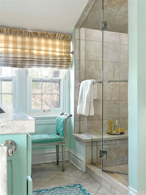 Bathroom Makeover Service by Beachy Cottage Bathroom Makeover Better Homes Gardens