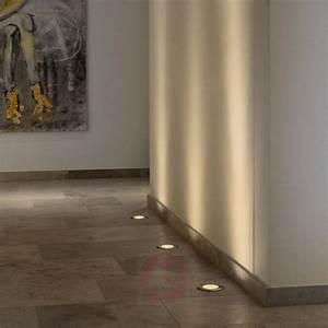 Scotty 6 Led Recessed Floor Light  Ip67