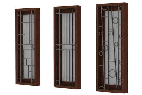 desain teralis jendela  rumah minimalis blog campuran