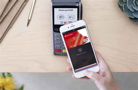 iphone apple pay quel int 233 r 234 t pour apple pay en fort selon les