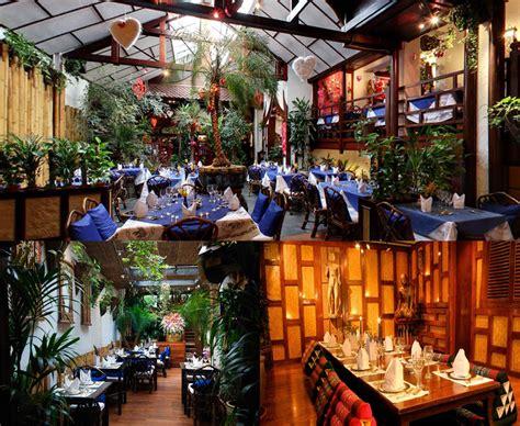 17 restaurants tres insolites 224 aux univers in 233 dits