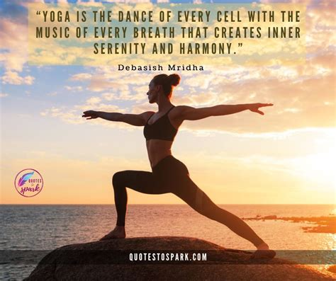 Empowering Yoga Quotes For You To Get Inspired Quotes To
