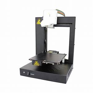 Imprimante 3D De Bureau UP Plus 2 Imprimantes 3D UP