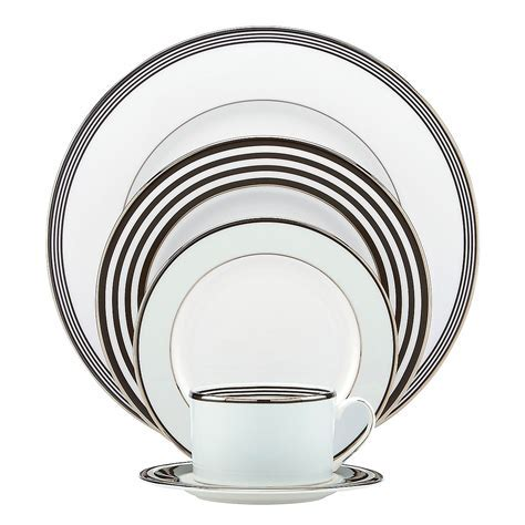 Dining Room: Remarkable Kate Spade China For Antique