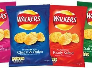 Top convenience products: Bagged snacks