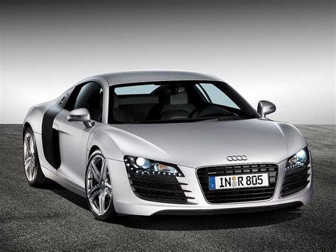 Audi Car : 2007, 2008, 2009, 2010, 2011, 2012