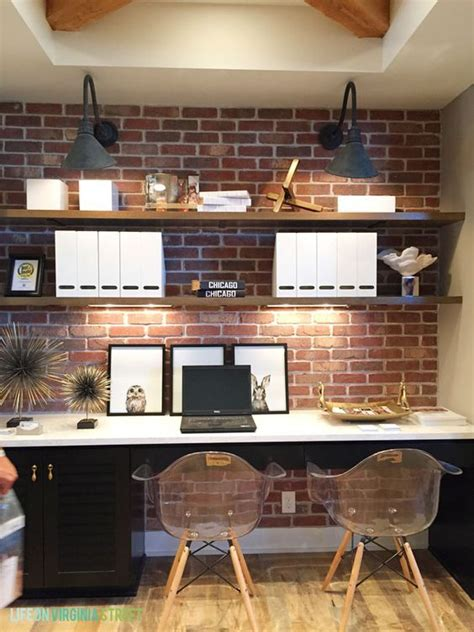 eye catching rooms  exposed brick walls home