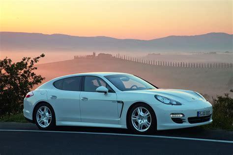 Porsche Panamera Picture by 2011 Porsche Panamera Diesel Picture 414660 Car Review
