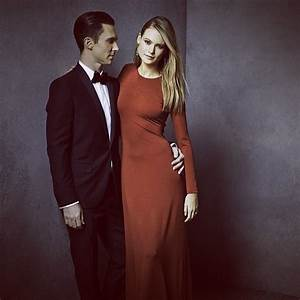 Portraits of Celebrities at Oscars After Party – Fubiz Media