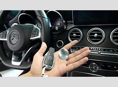 New Mercedes Benz Cool Features Tips and Tricks Key Fob