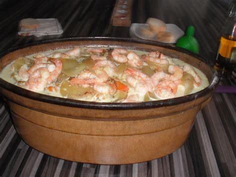 recette cuisine baeckoff backehoff de poissons
