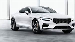 Hot News In 2020 Polestar 1 The S90 Coupe Volvo Won U0026 39 T