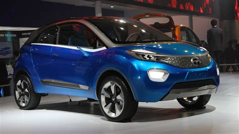 Tata Picture by Tata Nexon Interior Exterior Images Pictures