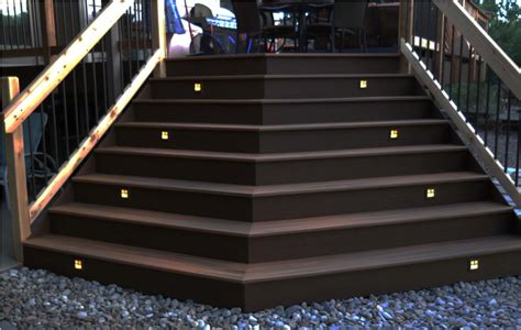 Patio Floor Lighting Ideas by Outside Patio Deck Lighting Ideas And Pictures
