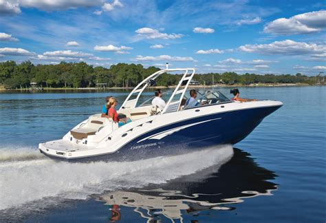 Chaparral Jet Boats Top Speed by 2016 284 Sunesta Sportdeck Gallery