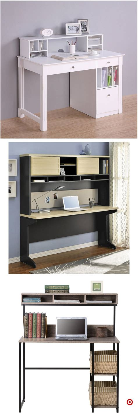 hutch target shop target for desk hutch you will at great low