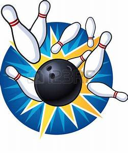 Ten Pin Bowling Clipart for Free – 101 Clip Art