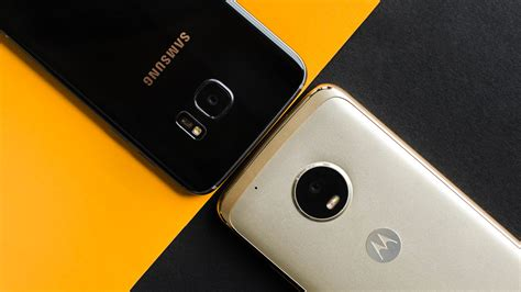 kamera vergleich moto g5 plus samsung galaxy s7 androidpit