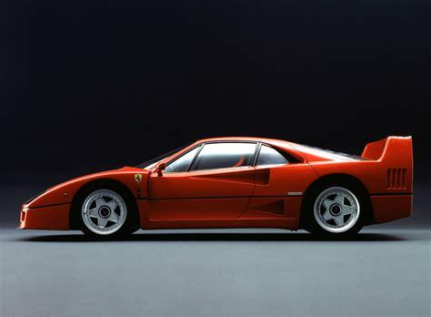 Sergio Pininfarina: One of the Godfathers of Italian Car ...