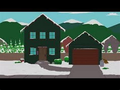 south park sot easter egg exploring stans house