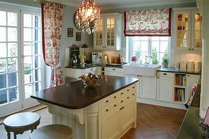 Landhaus mediterrane und moderne kuchen waging traunstein for Britische landhausküchen