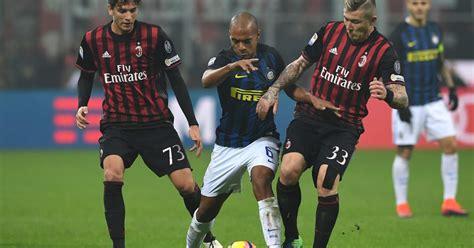 Inter vs Milan Preview: Key Battles, Team News, Prediction ...