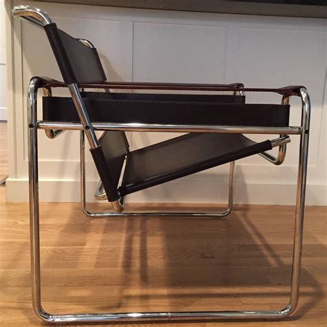 marcel breuer s wassily chair for sale at 1stdibs